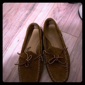 Polo Ralph Lauren moccasins size 8 in Mens